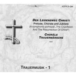 Trauermusik 1