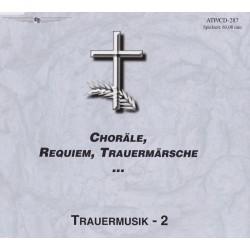 Trauermusik 2