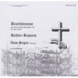 Trauermusik 3
