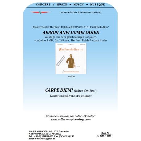 Aeroplanflugmelodien