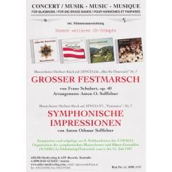Symphonische Impressionen