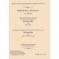 Kathrinchen-Intermezzo