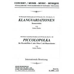 Klangvariationen