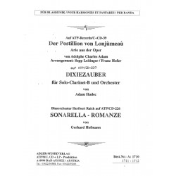 Sonarella - Romanze