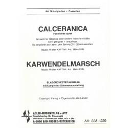 Calceranica
