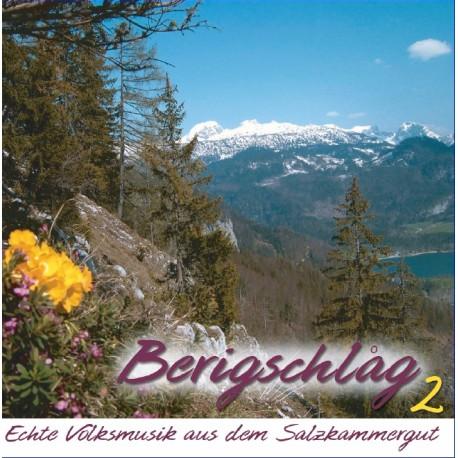 """div. Volksmusikgruppen """"Berigschlag 2"""""""