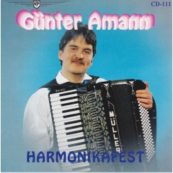 """Günter AMANN """"Harmonikafest"""""""