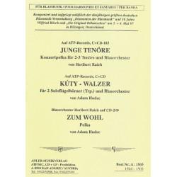 Kuty - Walzer