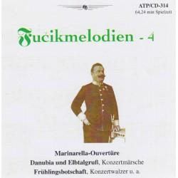 Fucikmelodien - 4