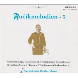 Fucikmelodien - 3