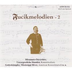 Fucikmelodien - 2