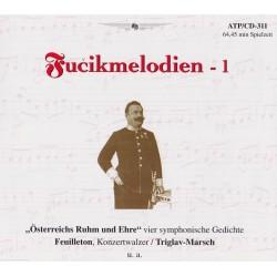 Fucikmelodien - 1