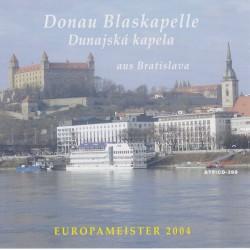 Dunajská kapela (Donau Blaskapelle)