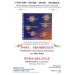 Post - Trompeten