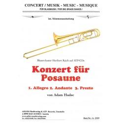 Konzert für Posaune