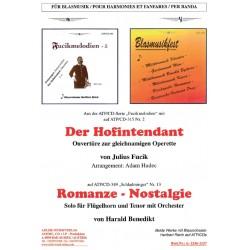 Romanze - Nostalgie