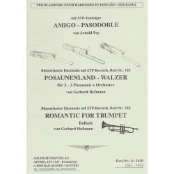 Posaunenland-Walzer