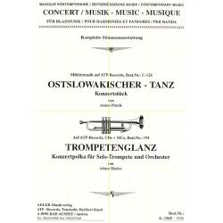 Ostslowakischer-Tanz