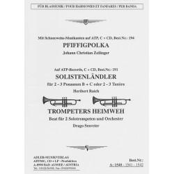 Trompeters Heimweh