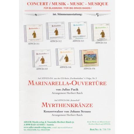 Marinarella-Ouvertüre