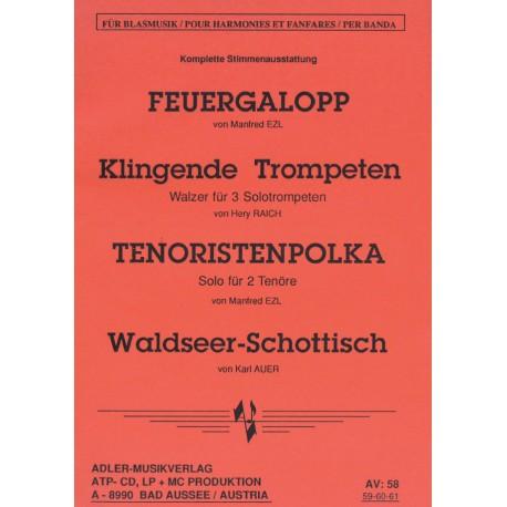 Waldseer-Schottisch