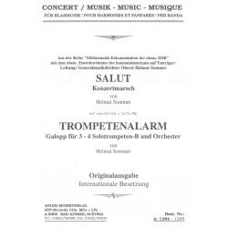 Trompetenalarm