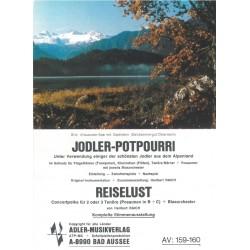 Jodler-Potpourri