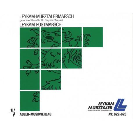 Leykam-Mürztalermarsch