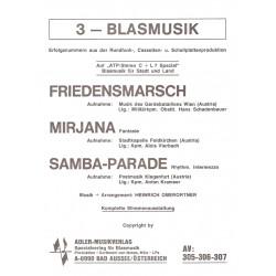 Samba - Parade