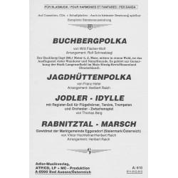 Jodler - Idylle