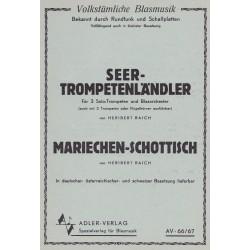 Seer-Trompetenländler