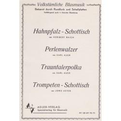 Trompeten - Schottisch