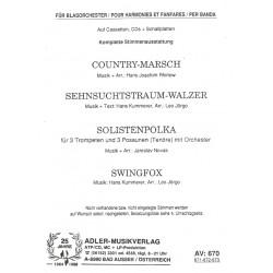 Sehnsuchtstraum-Walzer
