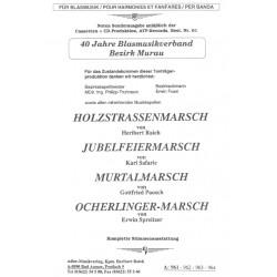 Holzstrassenmarsch