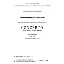 Concerto für Flöte