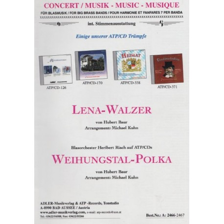 Lena-Walzer