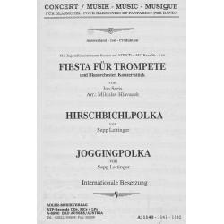 Fiesta für Trompete