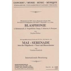 BLASPHONIE (Wertungsstück 1994)