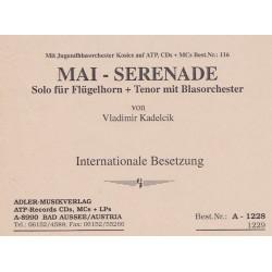 Mai - Serenade (Doppelnummer)