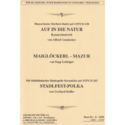 Maiglöckerl - Mazur