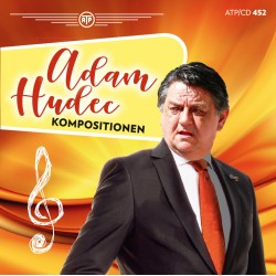 Adam Hudec Kompositionen
