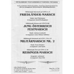 Jung Österreich Festmarsch