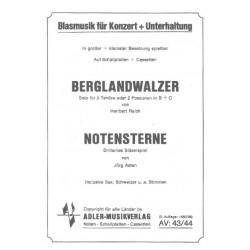Berglandwalzer