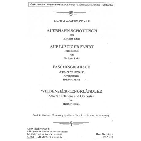 Wildenseer-Tenorländler