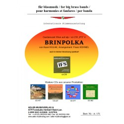 Brinpolka