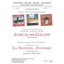 La Traviata - Fantasie