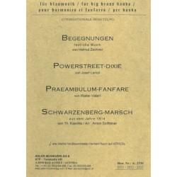 Praeambulum-Fanfare