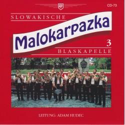 Malokarpazka - Slowakische Blaskapelle Nr. 3