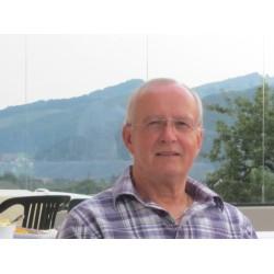 Harald Benedikt