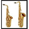Solostück - Saxophon